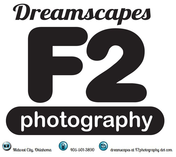 Dreamscapes at F2 Photography dot com